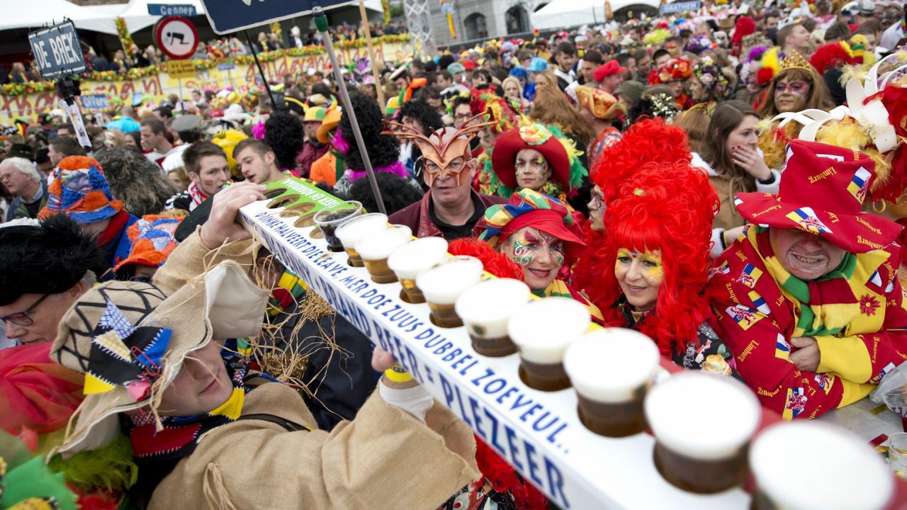 carnaval-bier