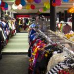 Carnavalswinkel de Kei
