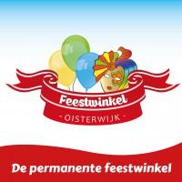 Feestwinkel Oisterwijk